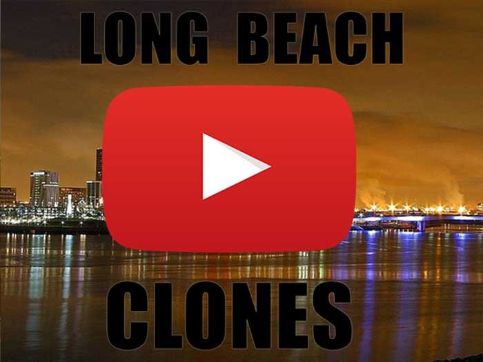 Long Beach Clones for Sale