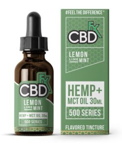 CBDfx-CBD-Hemp-Oil-Flavored-Tincture-Lemon-Lime-Mint-510x510