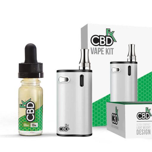 CBD Vape Kit
