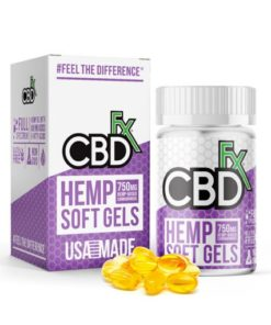 CBDfx-Hemp-Capsules-Oil-Soft-Gel-MCT-Full-Spectrum-510x510