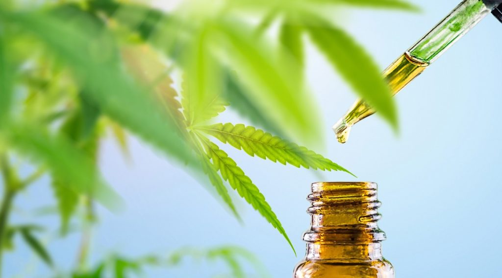 Can you use CBD for stress?